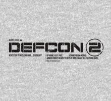 DEFCON 2 Kids Clothes