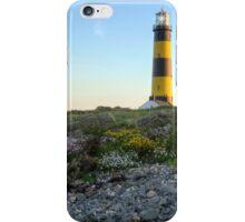 St John's Lighthouse 2 iPhone Case/Skin