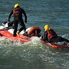 Rescue 1 by Els Steutel