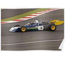 1973 Surtees TS14 Poster