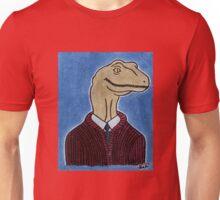 Mr. Raptor's Neighborhood  Unisex T-Shirt