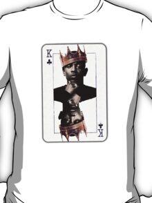 Kendrick Lamar - King Kunta Deck T-Shirt