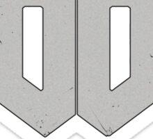 DOOM [E3] [NEW] [BEST QUALITY] Sticker