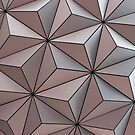 Spaceship Earth by Flippinawesome