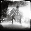 Errie Pavilion by Sharonroseart