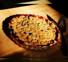 Warm Humble Pie  by crackillsbaby