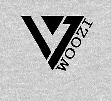 Woozi 17 Logo Unisex T-Shirt