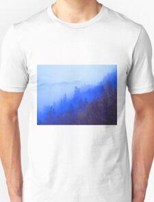 MOUNTAIN MIST T-Shirt