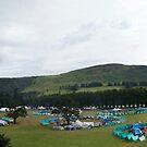 Blair Atholl International Scouting Jamborette by blueguitarman