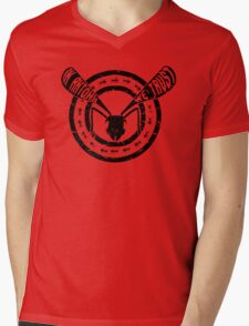 Ant-Man - Antony Mens V-Neck T-Shirt