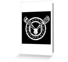 Ant-Man - Antony Greeting Card