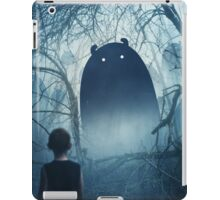The Story begins iPad Case/Skin