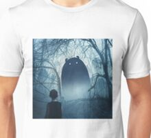 The Story begins Unisex T-Shirt