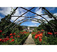 Glenveagh Castle Photographic Print
