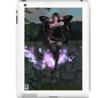 Thalia: Muse/Fae of Comedy iPad Case/Skin