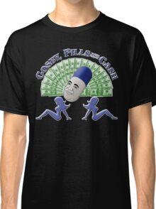 Bill Cosby - Cosby, Pills & Cash Classic T-Shirt