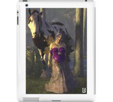 Gypsy Fae iPad Case/Skin