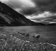 Lough Shore by MarcoBell
