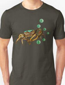 Mr. Fiddler Unisex T-Shirt