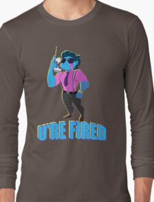 Corporate Mundo Long Sleeve T-Shirt