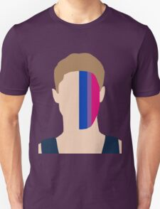 American Beauty/American Bi T-Shirt