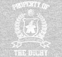 Property of the Duchy by dvdhwkaz