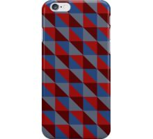 Abstract Thor iPhone Case/Skin