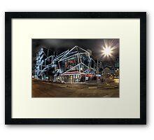 Melbourne Theatre Company • Victoria • Australia Framed Print