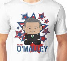 Team O'Malley Politico'bot Toy Robot Unisex T-Shirt