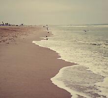 Ocean 2 by Stephanie Newton