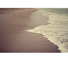 Hello Ocean! Photographic Print