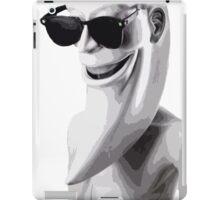 mac tonight iPad Case/Skin