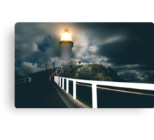LIGHTHOUSE PASSION Canvas Print
