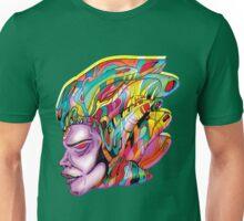 Master Head Unisex T-Shirt