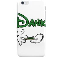 Dank  iPhone Case/Skin