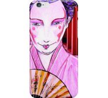 'GESHA' iPhone Case/Skin