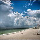 Glorious Pensacola by RayDevlin