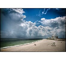 Glorious Pensacola Photographic Print
