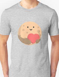 Pluto Loves Everyone Unisex T-Shirt