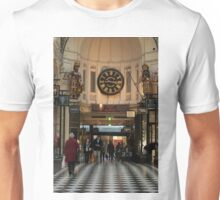 0351 Melbourne City Arcade Unisex T-Shirt