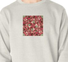 Floral pebble Pullover