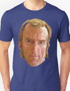 Portal 2 - Cave Johnson's Head T-Shirt