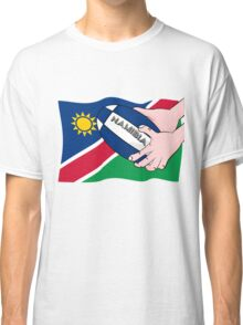 Rugby Namibia Classic T-Shirt