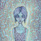 Ghost Girl by brettisagirl