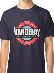 Vandelay Industries - An Import/Export Company Classic T-Shirt