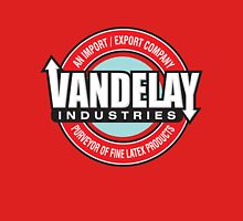 Vandelay Industries - An Import/Export Company Unisex T-Shirt