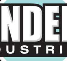 Vandelay Industries - An Import/Export Company Sticker
