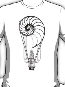 Flight of the Nautilus T-Shirt