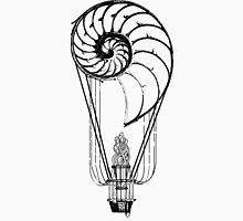Flight of the Nautilus Unisex T-Shirt