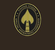 United States Special Operations Command Unisex T-Shirt